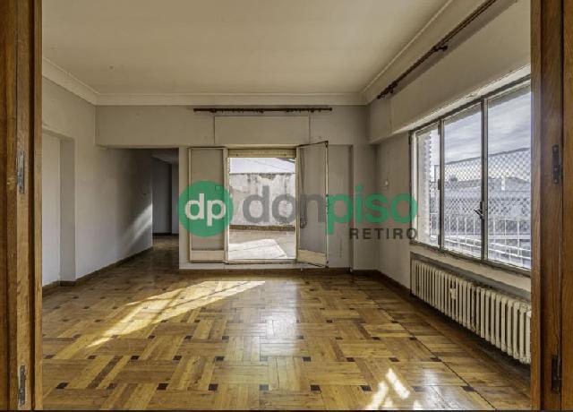 Imagen 1 Inmueble 239488 - Piso en venta en Madrid /  A escasos metros del Parque del Oeste
