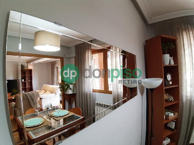 Imagen 1 Inmueble 239849 - Piso en venta en Madrid / Muy cerca de la estacion de renfe de Asamblea