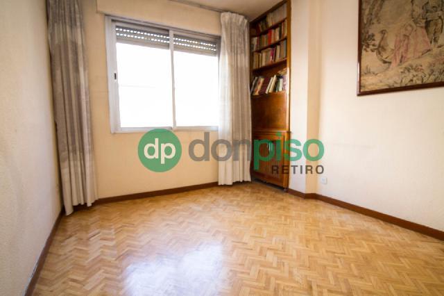 Imagen 1 Inmueble 239890 - Piso en venta en Madrid / Guindalera cerca de la Plaza de Manuel Becerra