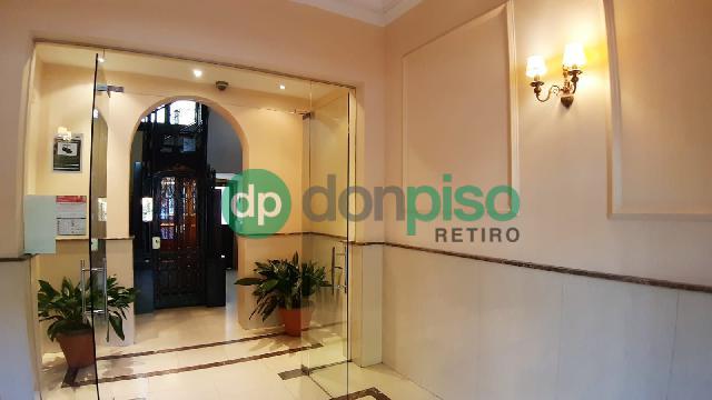 Imagen 1 Inmueble 240257 - Piso en venta en Madrid / En la Plaza de Mariano de Cavia