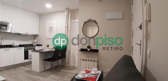 Imagen 1 Inmueble 240486 - Piso en venta en Madrid / Muy cerca de Odonell