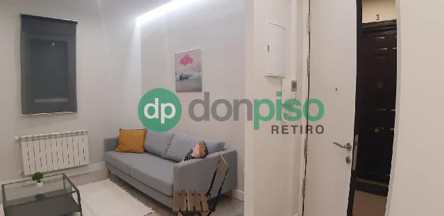 Imagen 1 Inmueble 240491 - Piso en venta en Madrid / Barrio del Retiro.