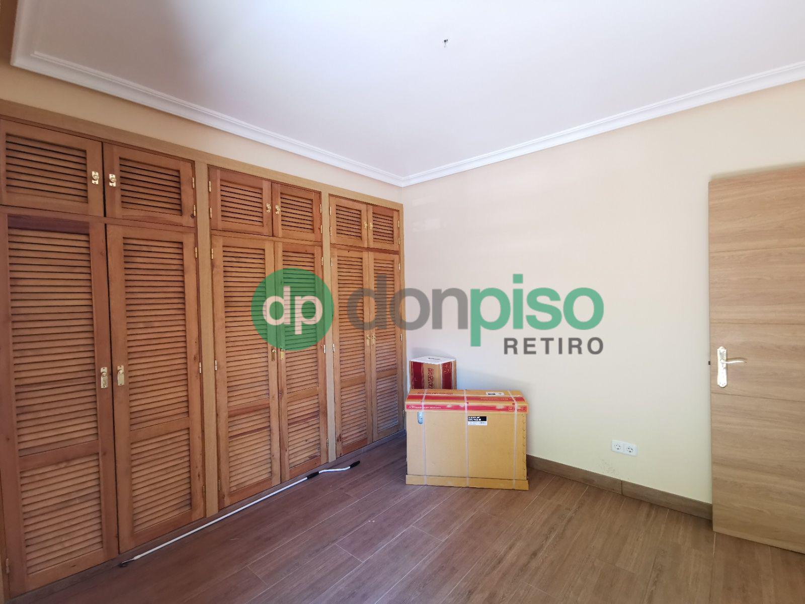 Imagen 4 Piso en alquiler en Madrid / Zona de Arturo Soria