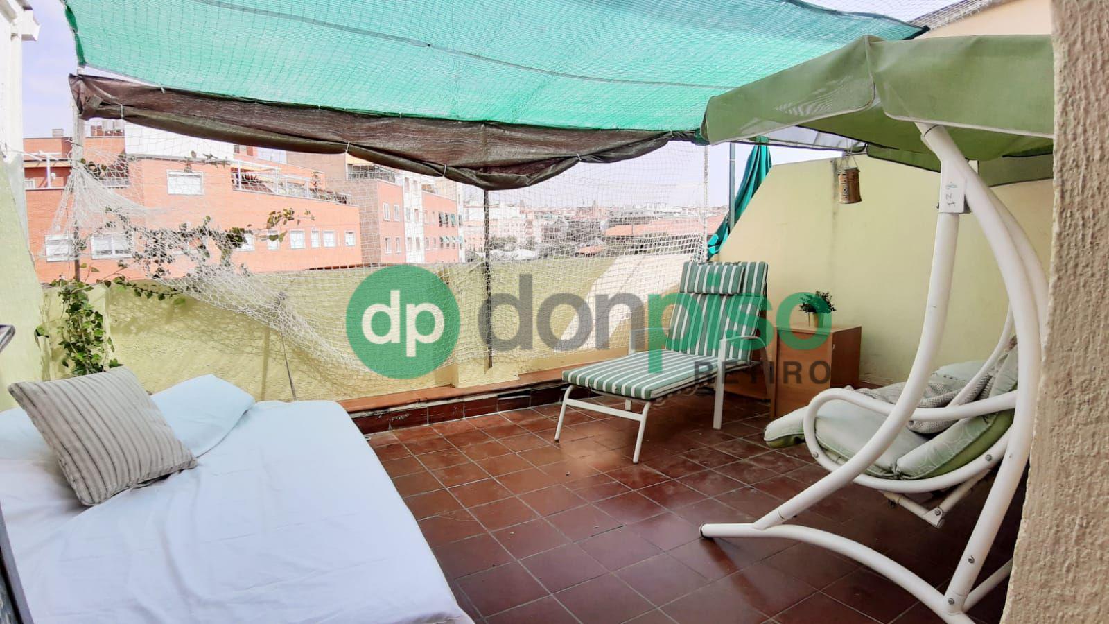 Imagen 1 Piso en venta en Madrid / Muy cerca de la Glorieta de Embajadores.