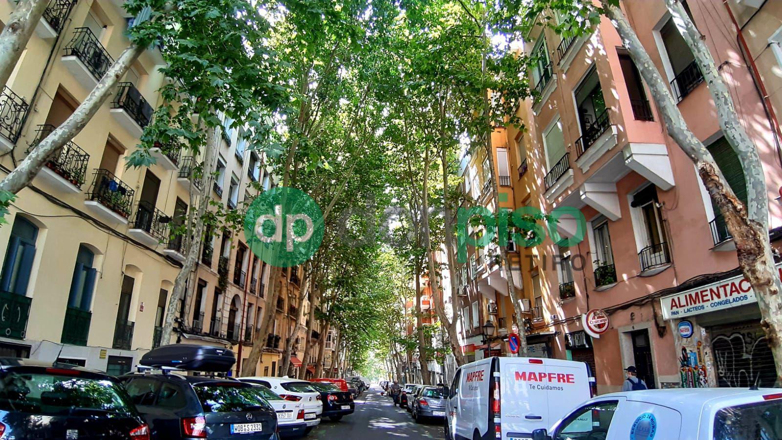 Imagen 4 Piso en venta en Madrid / Muy cerca de la Glorieta de Embajadores.
