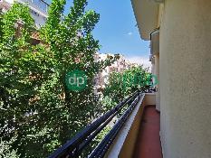 241797 - Piso en alquiler en Madrid / A 6 min a pie de estación de metro Islas de Filipinas