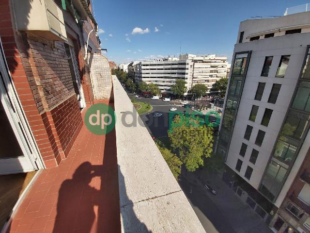 Imagen 1 Inmueble 243550 - Piso en venta en Madrid / En plena Glorieta de Quevedo