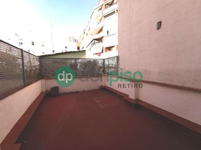 Imagen 1 Inmueble 244303 - Piso en alquiler en Madrid / Calle Narvaez muy cerca de la calle O`Donnell