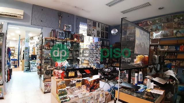 Imagen 1 Inmueble 244576 - Local Comercial en venta en Madrid / Muy cerca de la Gran Via.