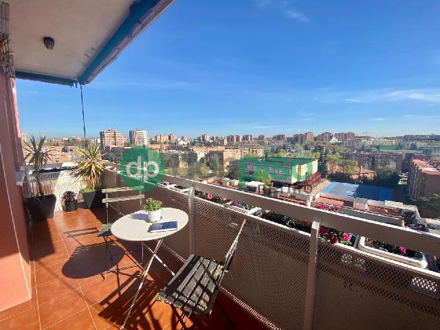 Imagen 1 Inmueble 248346 - Piso en venta en Madrid / Moratalaz cerca de A3