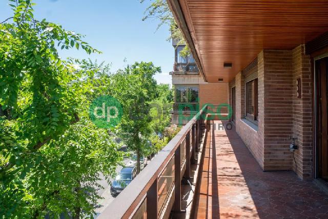Imagen 1 Inmueble 249003 - Piso en venta en Madrid / En la zona residencial del Viso