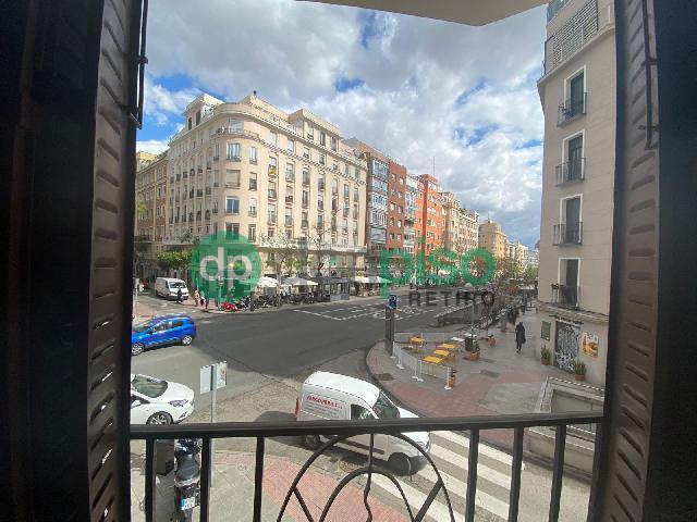 Imagen 1 Inmueble 249165 - Piso en venta en Madrid / Cerca de Goya en barrio del Retiro