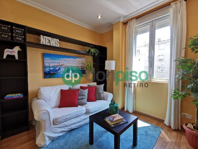 Imagen 1 Inmueble 250238 - Piso en alquiler en Madrid / Boulevard Alcalde Sainz De Baranda