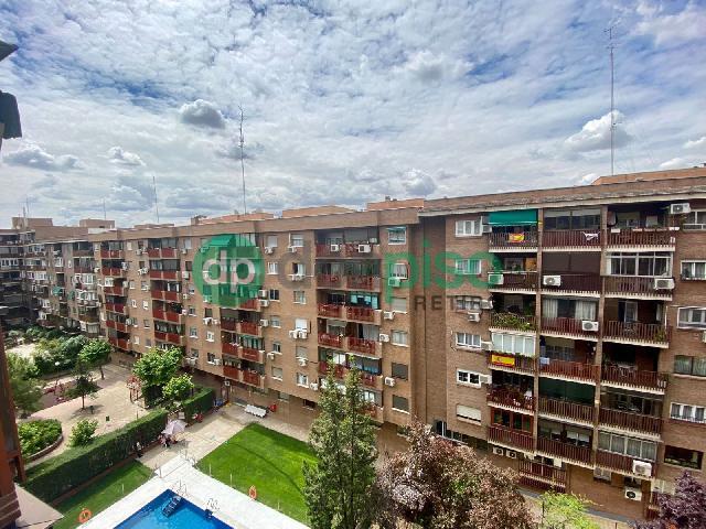 Imagen 1 Inmueble 251428 - Piso en alquiler en Madrid / A pocos pasos del metro de Menéndez Pelayo