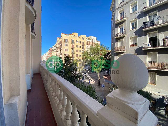 Imagen 1 Inmueble 253806 - Piso en alquiler en Madrid / A pocos metros del Parque del Retiro