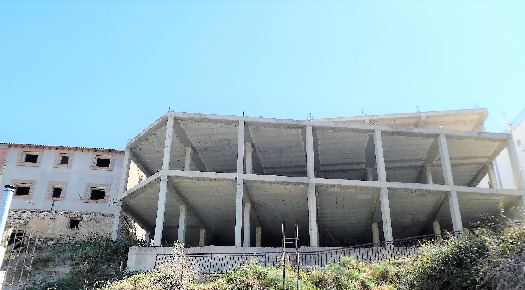 224133 - Centro de Bacares