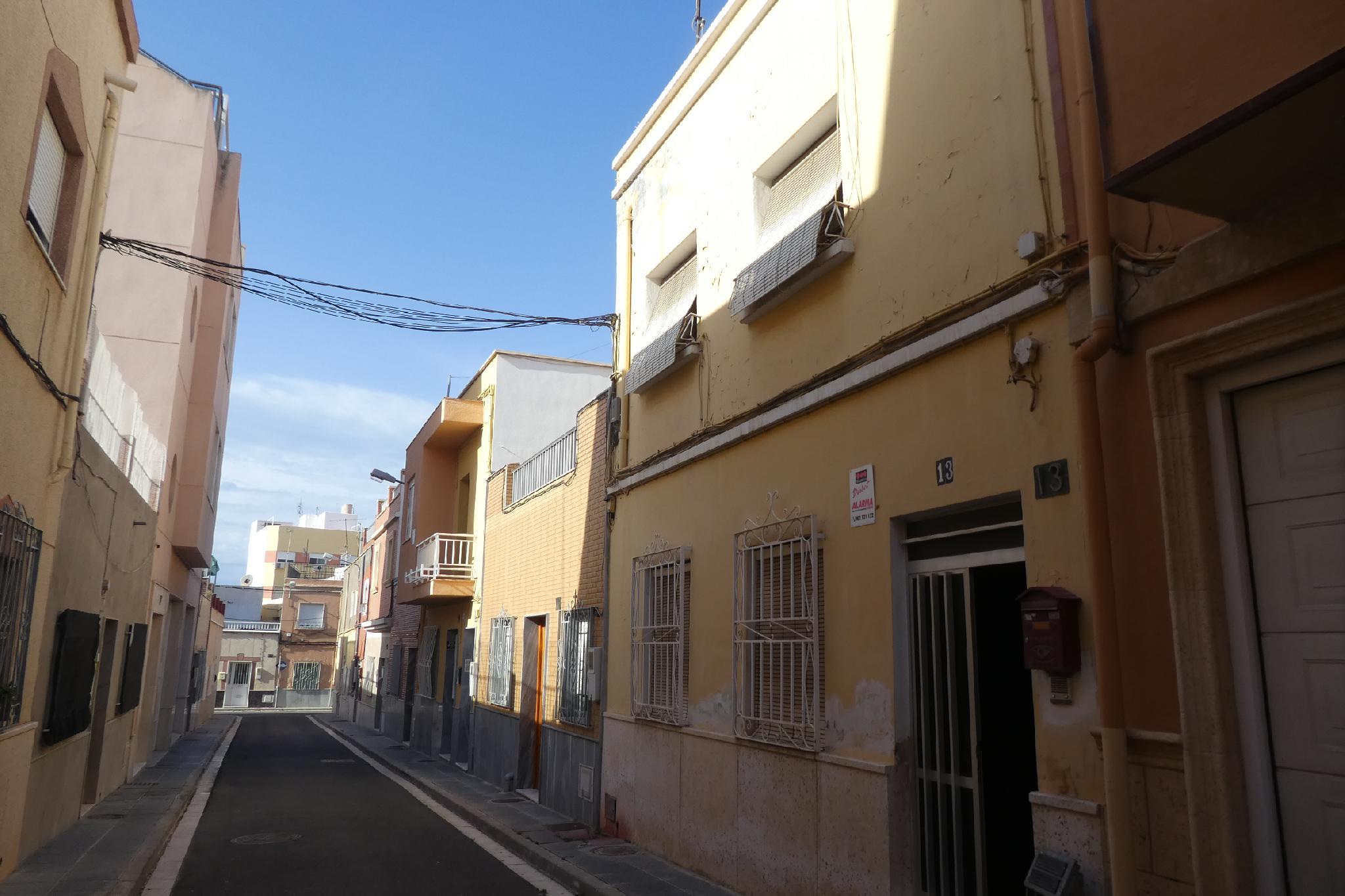 224939 - Zona Rambla Amatisteros