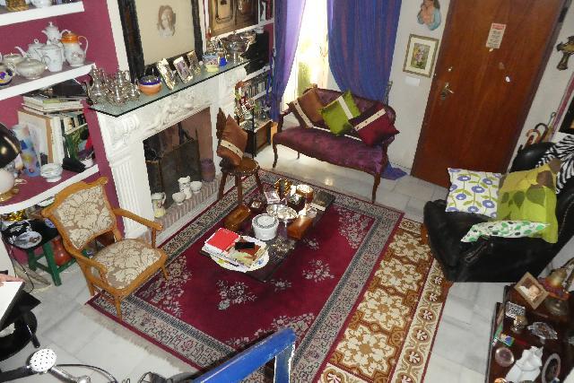 Imagen 1 Inmueble 232556 - Casa Pareada en venta en Almería / Junto Calle Murcia