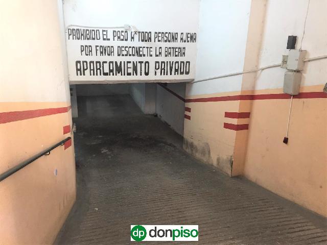 Imagen 1 Inmueble 240316 - Parking Coche en venta en Almería / Junto a Rambla Fco. G. Lorca y Calle Murcia