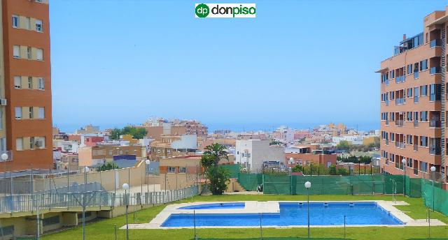 Imagen 1 Inmueble 240317 - Piso en venta en Almería / Zona Piedras Redondas junto a Farmacia