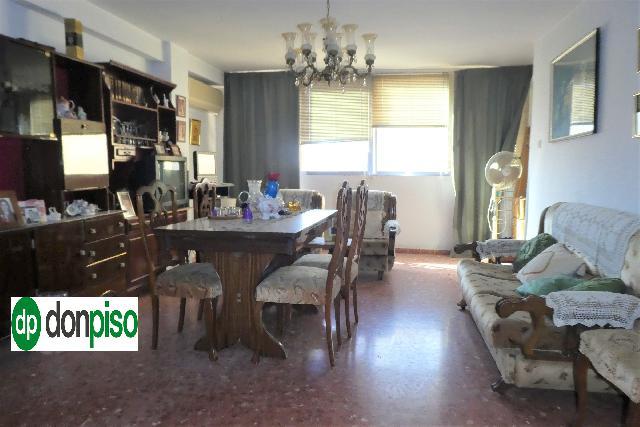 Imagen 1 Inmueble 242460 - Piso en venta en Almería / Zona Artes de Arcos
