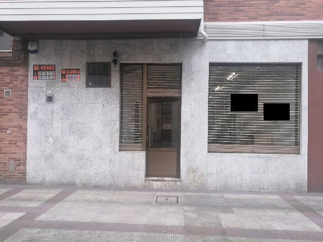 Imagen 1 Inmueble 223875 - Local Comercial en venta en Durango / Local comercial en zona céntrica