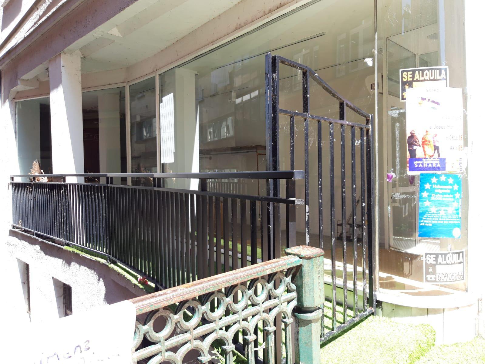 224849 - Local en centro de Durango
