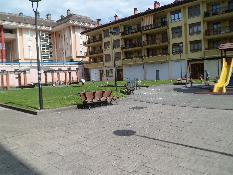225820 - Local Comercial en venta en Zaldibar / En la plaza Zaldusolo, en Zaldibar