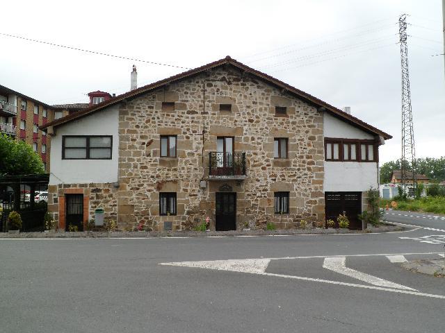 Imagen 1 Inmueble 227783 - Casa en venta en Atxondo / En la calle José Antonio Aguirre Lekube