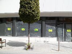 228837 - Local Comercial en alquiler en Durango / En la avenida Montevideo