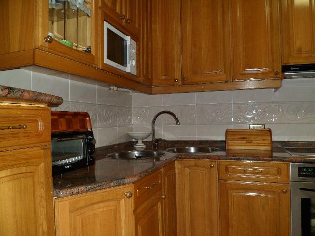 Imagen 1 Inmueble 230132 - Piso en venta en Iurreta / En la calle Maxpe