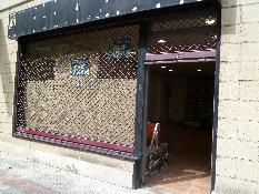 230231 - Local Comercial en venta en Durango / En la urbanización San Ignacio Auzunea