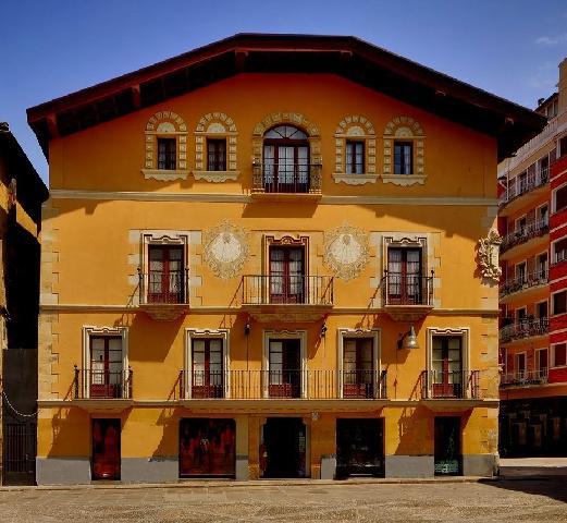 Imagen 1 Inmueble 233039 - Piso en venta en Durango / OBRA NUEVA. Palacio Arribi