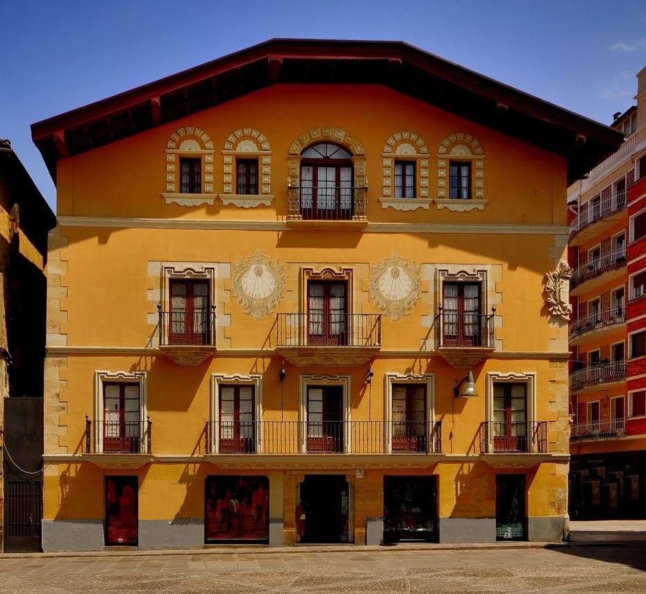 233067 - OBRA NUEVA. Palacio Arribi