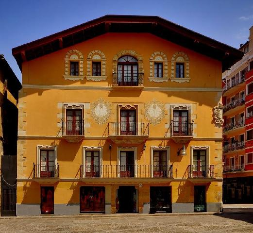 Imagen 1 Inmueble 233696 - Local Comercial en venta en Durango / Obra Nueva. Palacio Arribi