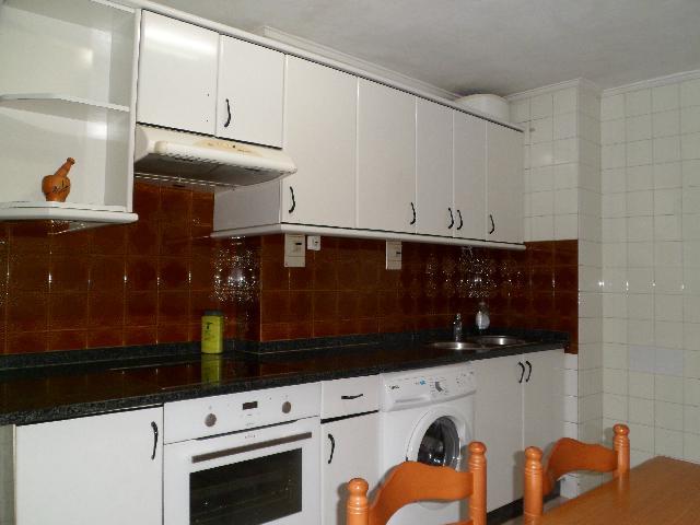 Imagen 1 Inmueble 234459 - Piso en venta en Iurreta / En la calle Bixente Kapanaga