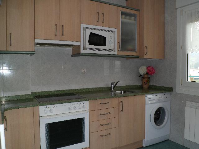 Imagen 1 Inmueble 234741 - Piso en venta en Abadiño / En el barrio de Astola