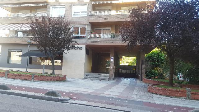 Imagen 1 Inmueble 239564 - Parking Coche en venta en Durango / En la calle Herriko Gudarien Plaza