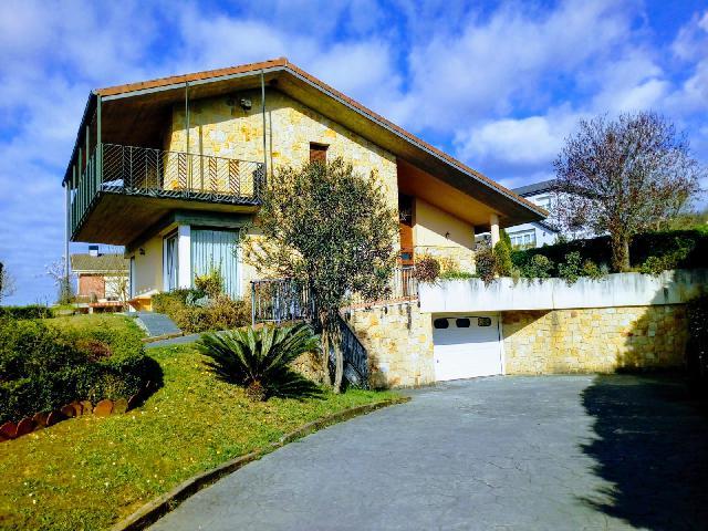 Imagen 1 Inmueble 239915 - Casa en venta en Berriz / En la calle Matzagabarrena