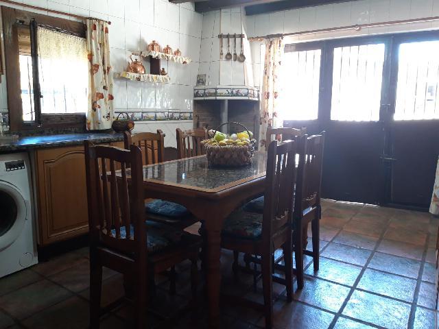 Imagen 1 Inmueble 240321 - Casa en venta en Legutiano / En la calle El Granero, Urrunaga