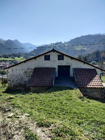 Imagen 1 Inmueble 240533 - Casa en venta en Mendaro / En la Plaza Rural