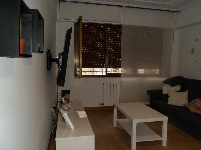 Imagen 1 Inmueble 242643 - Piso en alquiler en Durango / En la avenida Montevideo