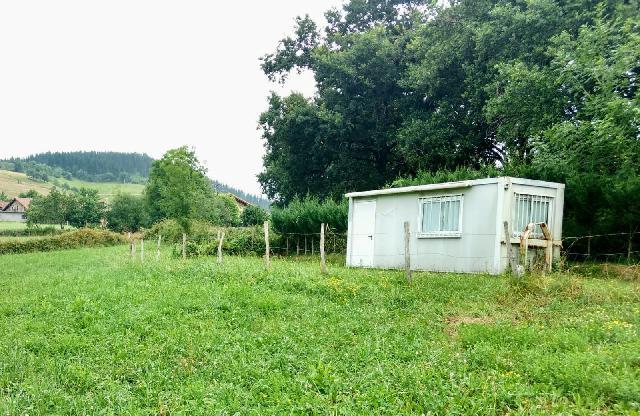 Imagen 1 Inmueble 245347 - Solar Rústico en venta en Abadiño / En el barrio Gaztelua
