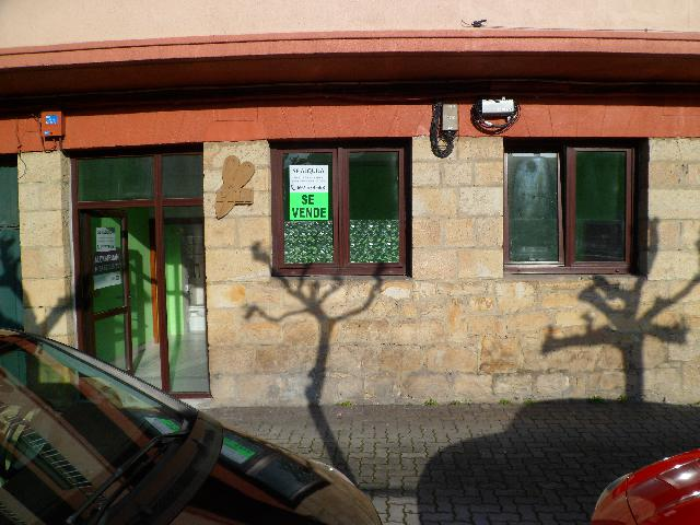 Imagen 1 Inmueble 245675 - Local Comercial en alquiler en Abadiño / En la calle Zubibitarte