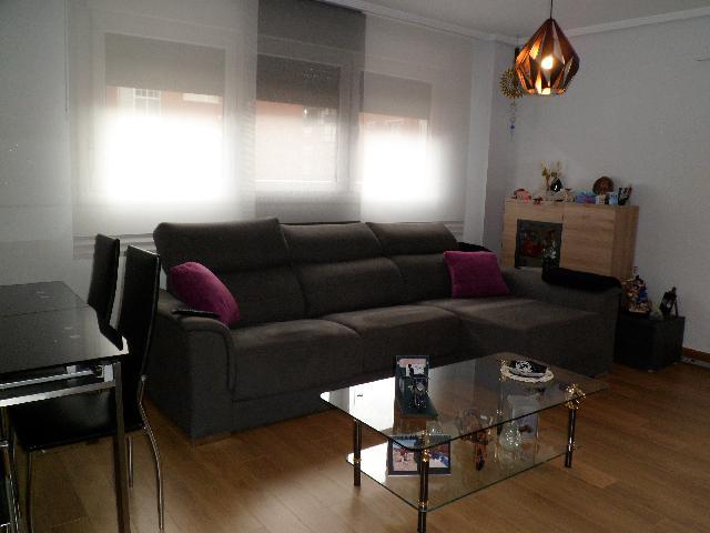 Imagen 1 Inmueble 248589 - Piso en venta en Abadiño / En la calle Kamiñopea
