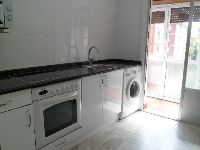 Imagen 1 Inmueble 248708 - Piso en venta en Iurreta / En la calle Bixente Kapanaga