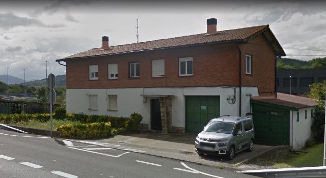 Imagen 1 Inmueble 251263 - Piso en venta en Iurreta / En el barrio Santa Maña
