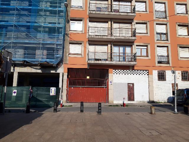 Imagen 1 Inmueble 251532 - Parking Coche en alquiler en Durango / En la calle Monago Torre