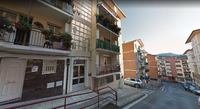 Imagen 1 Inmueble 252056 - Piso en venta en Berriz / En la calle Berrizbeitia
