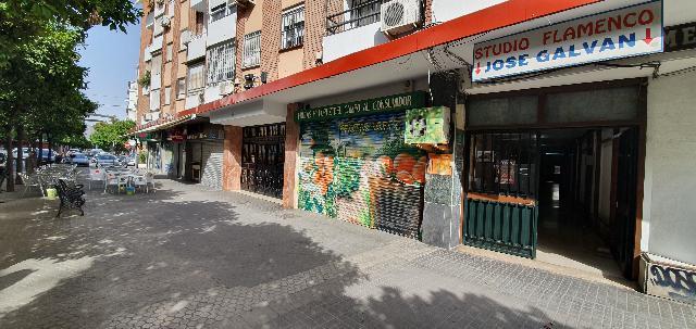 Imagen 1 Inmueble 228430 - Local Comercial en alquiler en Sevilla / Junto a calle Arroyo.
